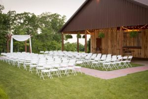 Weddings at Laurel Hideaway
